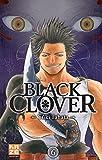 Black Clover, Tome 6 : Fend-la-mort