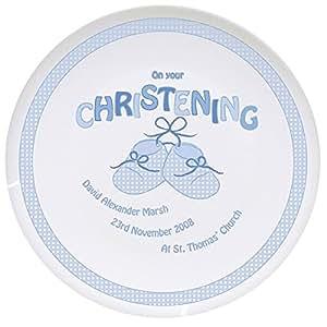 Halbstiefel, blau, Spülmaschinen Dies ist ein tolles Produkt, die nach Ihren Bedürfnissen personalisiert (Bitte details main discription für Geschenke und Präsente), Ideal für Hochzeiten, Taufen, Geburtstagen, Weihnachten etc...