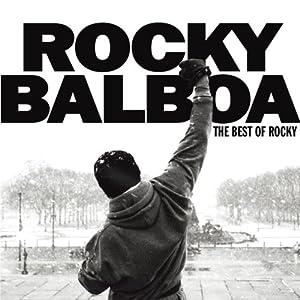 514akGWWp2L. SS300  - Rocky Balboa:the Best of Rocky