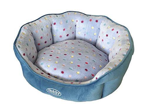 Nobby Komfort Bett oval