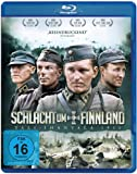 Schlacht um Finnland - Tali-Ihantala 1944 [Blu-ray]
