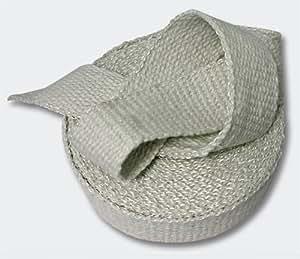 50mm ruban isolant thermique c ramique 10m bricolage. Black Bedroom Furniture Sets. Home Design Ideas