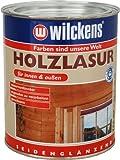 Wilckens Holzlasur LF, nussbaum, 2,5 Liter 11789100080