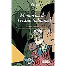 Memorias de Tristán Saldaña (Punto de encuentro)
