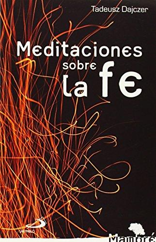 Meditaciones sobre la fe (Mambré)