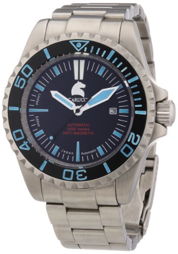 Carucci Watches Men's Watch  CA4401BL
