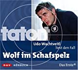 Udo Wachtveitl liest den Fall Wolf im Schafspelz bei Amazon kaufen