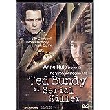 Locandina Ted Bundy Il Serial Killer