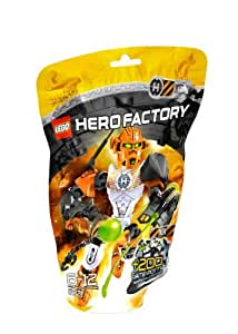 Lego Héro Factory - 6221 - Jeu de Construction - Nex