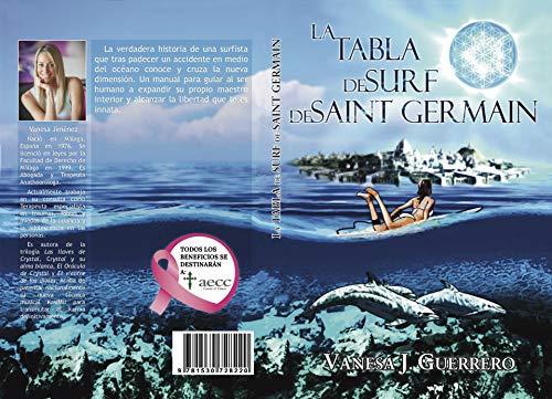 La tabla de surf de Saint Germain