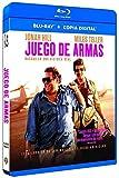 Juego De Armas [Blu-ray]