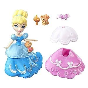 Disney Princess Pequeño Reino Moda Cambio Cenicienta