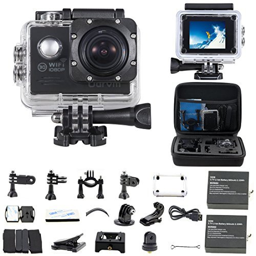 WiFi Actioncam Action Kamera