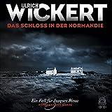 Das Schloss in der Normandie von Ulrich Wickert