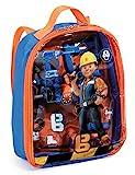 Smoby 360136 Bob The Builder Tools Bag