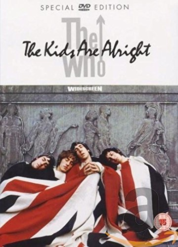 The Who - The Kids Are Alright [Special Edition] [2 DVDs] (The Kids Are All Right)