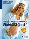 Der große Schwangerschafts-Ratgeber für Diabetikerinnen: Gut vorbereitet schwanger werden Sicher durch Schwangerschaft und Geburt