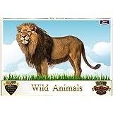 Topper : Kiddies Flash Cards - Animals Wild