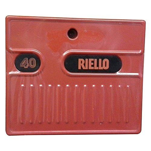 Riello 40 G3B Gas oil / diesel central heating oil burner (gasoil, mazout, fioul, gasolio, Heizöl)