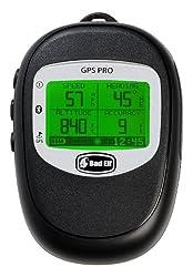 Das Bad Elf GPS Pro Aktien Ortsinformationen mit bis zu fünf iOS-Geräte gleichzeitig per Bluetooth-Technologie. Großes LCD-Display zeigt wichtige Statusinformationen über Lage, Macht, Bluetooth-Konnektivität und Reise Datenspeicherung. Nehmen Sie bis...