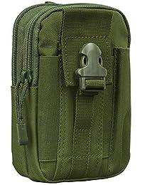 Universal Pocket Gürtel-tasche Für Handynsmartphone Hüfttasche Geldbörse Geldbörsen & Etuis