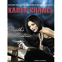 Death's Mistress (Dorina Basarab)