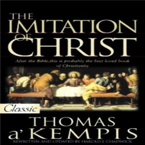 The Imitation of Christ  Audiolibri