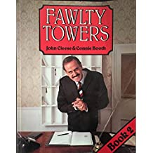 FAWLTY TOWERS: Book 2