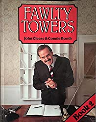 FAWLTY TOWERS: BOOK 2.