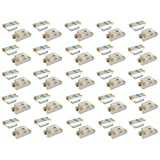 Optimus Electric 0805 SMD Blue Light Emitting Diode by Tiny Little LED Used as Status Indicators Comes in 200pcs per pack, Light Up Your Projects Now!!