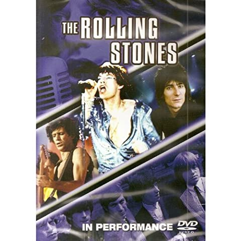 The Rolling Stones In Performance : Unauthorised Review :