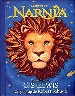 Le monde de Narnia en pop-up de Robert Sabuda