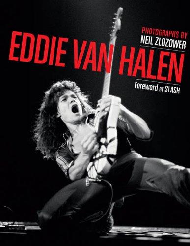 EDDIE VAN BASTEN, DAVIDS LEE ROTH... VAN HALEN BEGINS - Página 7 514audza73L