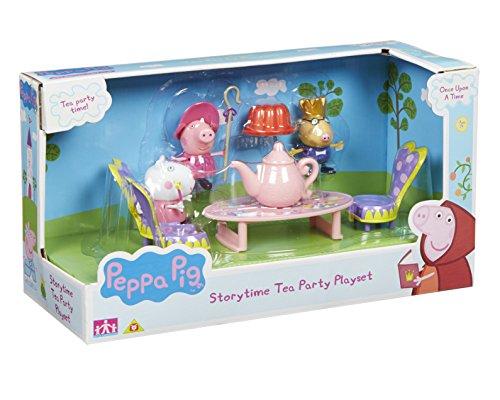 Peppa Pig / Peppa Wutz – Once Upon -
