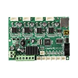 Creality 3D Impresora 3D Ender 3 Mainboard original tarjeta madre Control Accesorio de Ender 3 / 3X