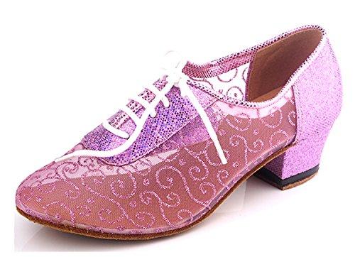 Minitoo - Ballroom donna Pink