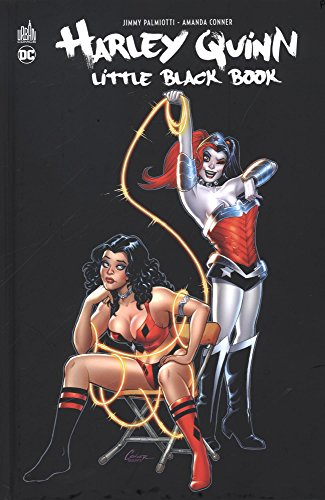Harley Quinn : Little Black Book