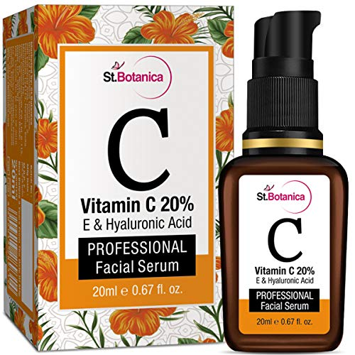 Top 10 Best Vitamin C serum products with hyaluronic acids 13