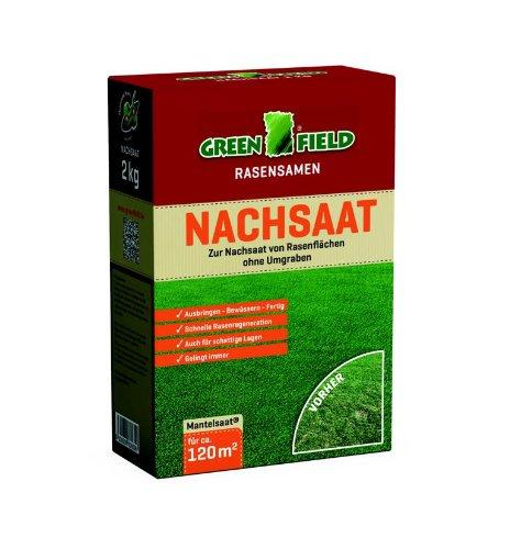 Greenfield Nachsaat, 2 kg