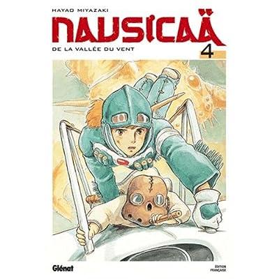 Nausicaä NE - Tome 04