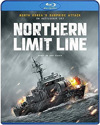 Northern Limit Line [Blu-ray] [Import