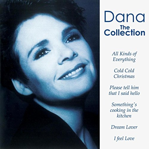 All Kinds of Everything by Dana on Amazon Music - Amazon.co.uk