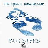 Blu Steps (feat. Toma Halistar)