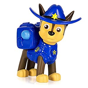 Patrulla Canina - Héroes Cowboy Chase (Bizak 61926655) 2