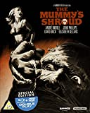 The Mummy's Shroud (Blu-ray + DVD) [1967]