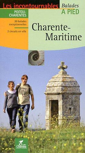 Charente Maritime Pied