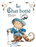 Les Albums : Le Chat Botté / Album Grand Format - Dès 4 ans