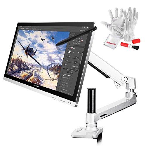 HUION GT-220Pen Monitor 54,6cm écran Tablette...