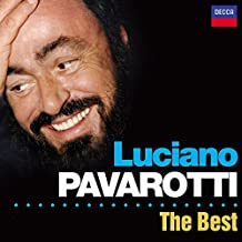 Luciano pavaroti the best