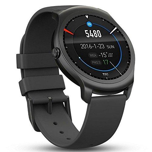 Ticwatch-2-Smartwatch-Charcoal